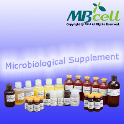 MBcell Campylobacter Preston supplement